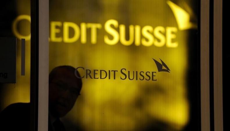 Credit Suisse оштрафован на 2,6 млрд долларов