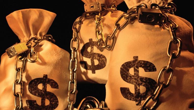 Россия отказалась от реструктуризации долгов Украины