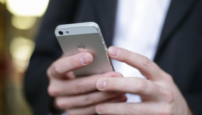 Блокировка смартфона в случае кражи