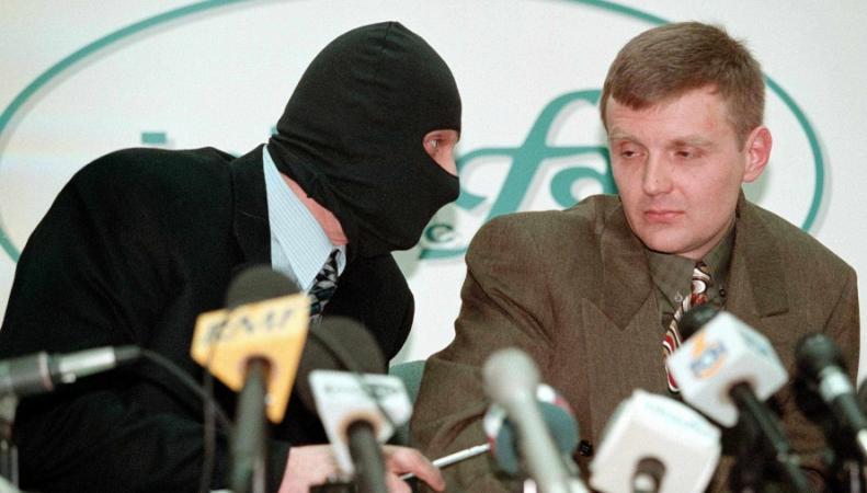 Литвиненко, вероятно, убила одна миллиардная грамма полония