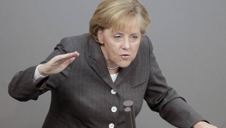 Ангела Меркель назвала главные опасности для мирового сообщества
