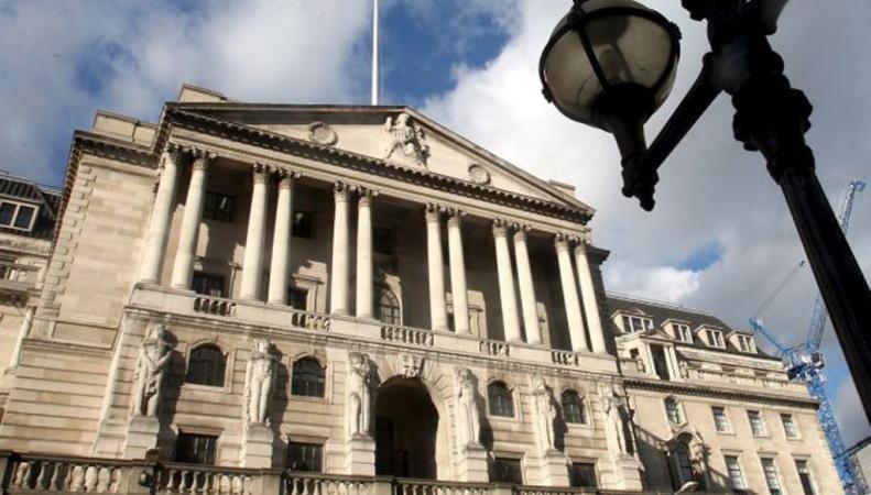 Центробанк Великобритании: 50-фунтовую банкноту старого образца выведут из оборота