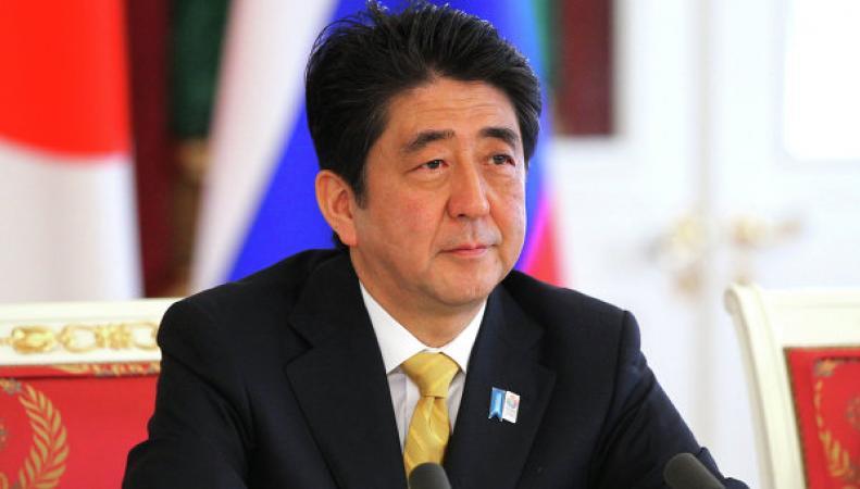 Япония отменит санкции против КНДР при ответных действиях