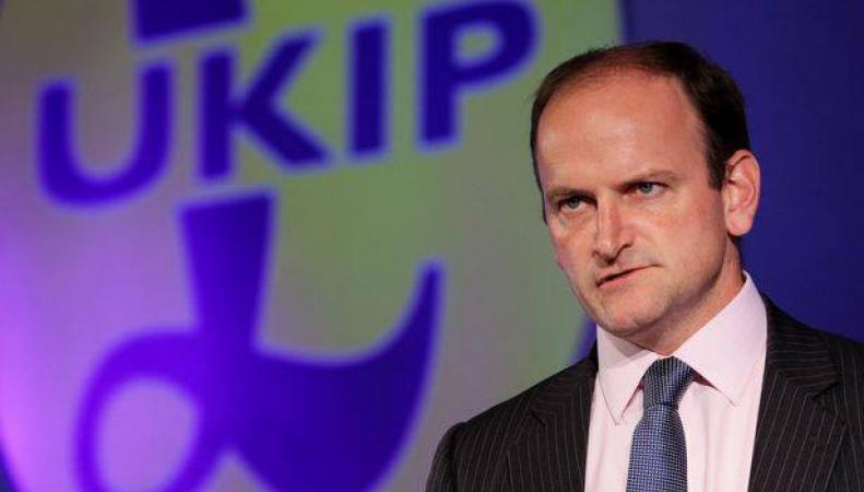 Британский политик посоветовал Латвии выйти из Евросоюза