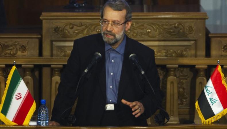 Спикер парламента Ирана Али Лариджани: мы не откажемся от атома