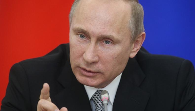 Путин рассказал, как его родители пережили Великую Отечественную войну