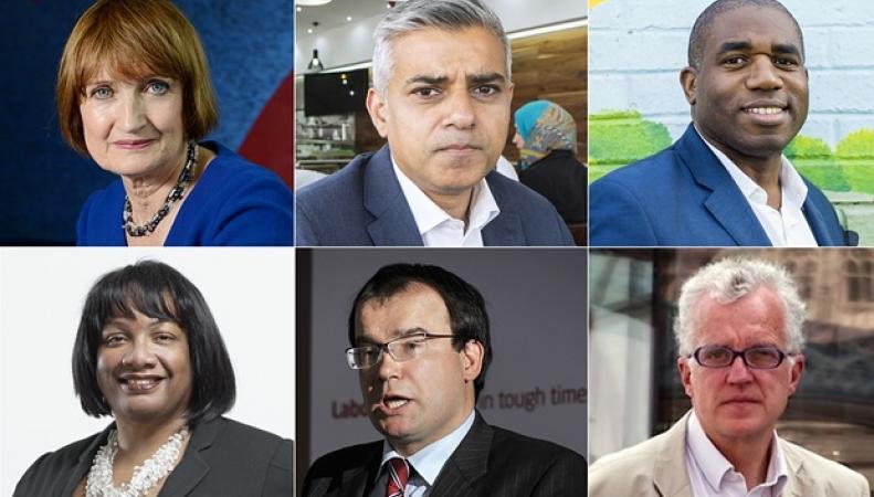 кандидаты в мэру Лондона от лейбористов