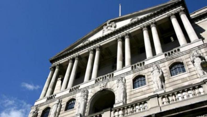 ужесточение коэффициента левериджа грядет дл ведущих банков Британии