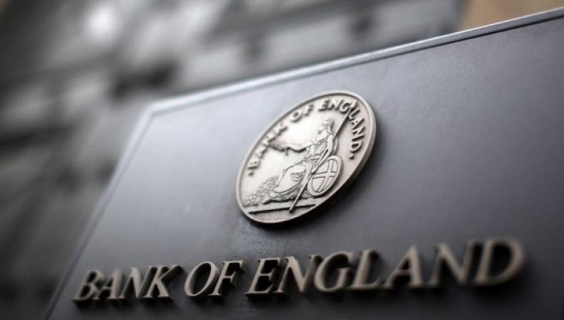 В валютном скандале появился сотрудник Банка Англии