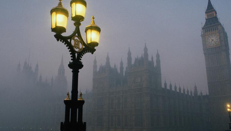 Британская парламентская группа по России выбрала нового председателя