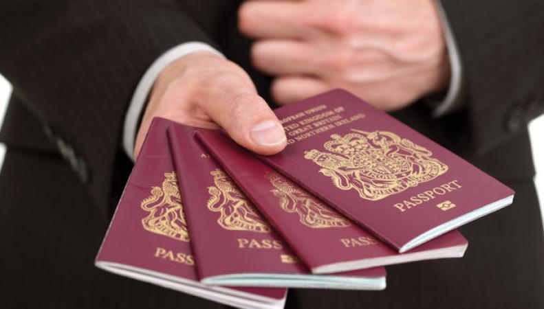 Knight Frank отмечает ажиотажный спрос на британские инвесторские визы