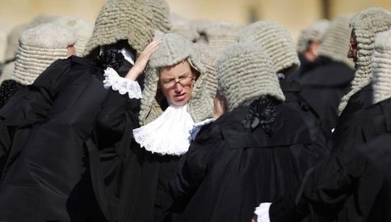 Британский суд оправдал ирландского террориста из-за ошибки властей