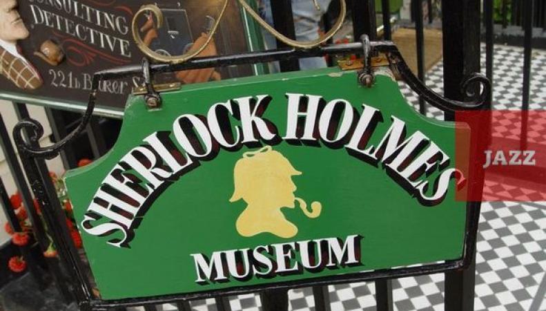Лондонский музей готовит большую выставку о Шерлоке Холмсе