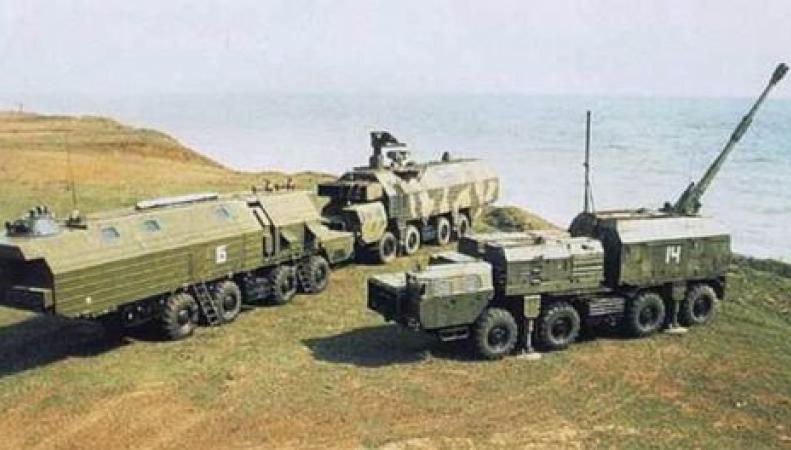 Лондон может отменить поставки военной продукции в Россию