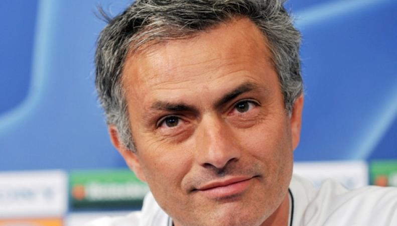 """Жозе Моуринью: """"Англия может выиграть чемпионат мира"""""""