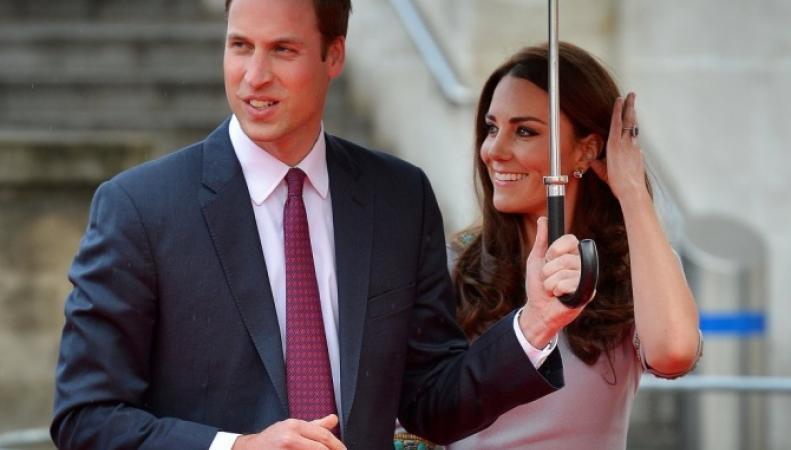 Принц Уильям и Кейт Миддлтон отдохнут на Мальдивах