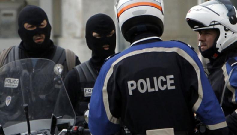 В Лондоне задержан баскский террорист