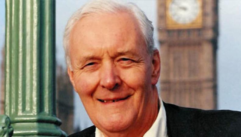 Скончался известный британский политик Тони Бенн