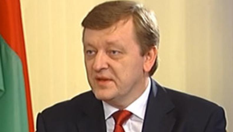 Белоруссия хочет активизировать отношения с Великобританией