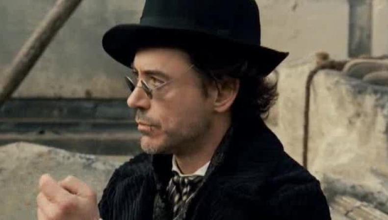 Обнаружен реально существовавший прототип Шерлока Холмса