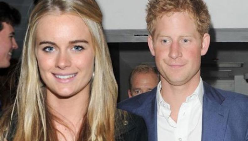 Брат подруги британского принца Гарри переживает за ее безопасность