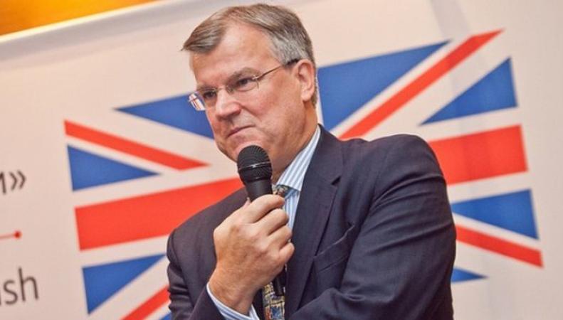 Украина и Евросоюз: Британия поддерживает вступление нашей страны в ЕС