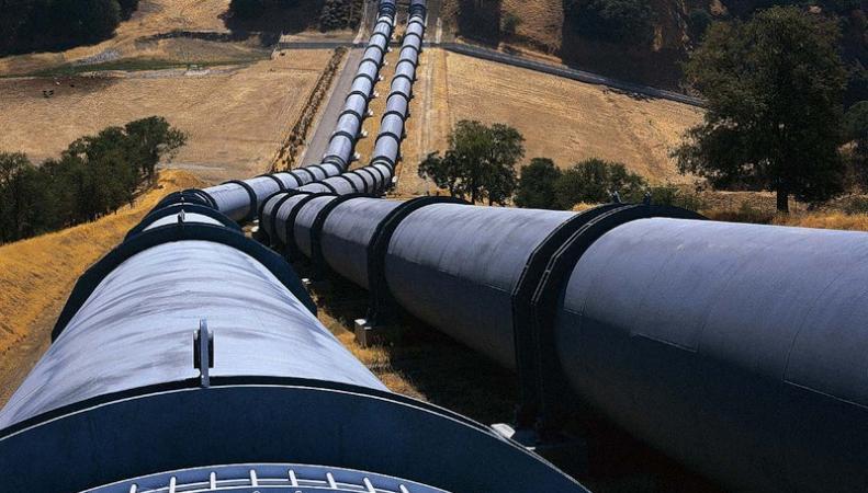 Британия готовится к прямым закупкам российского газа несмотря на санкции - СМИ
