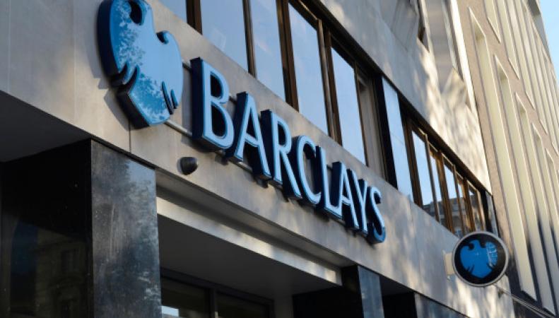 Британский банк Barclays раздаст топ-менеджерам акции на 32 млн фунтов