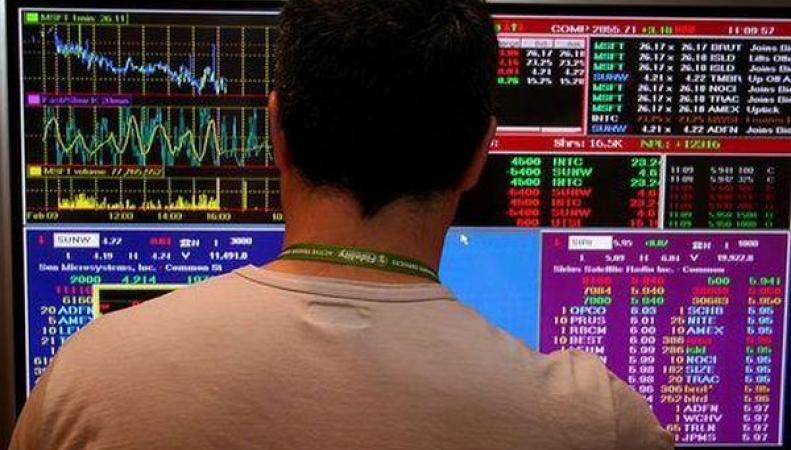Ученые: гормон стресса связан с кризисом на рынках