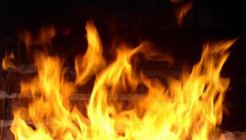 Пожар на территории британского Национального архива в Лондоне потушен