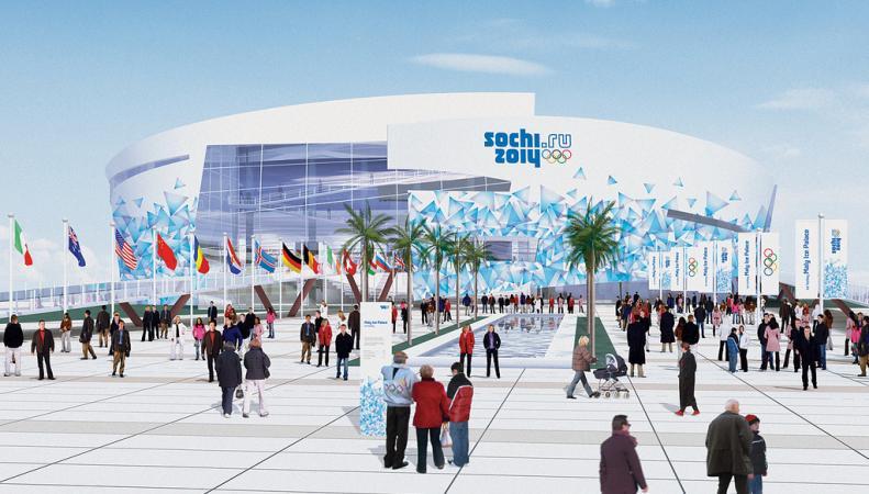 Для сборной Великобритании Олимпиада в Сочи стала наиболее успешной за почти 80 лет