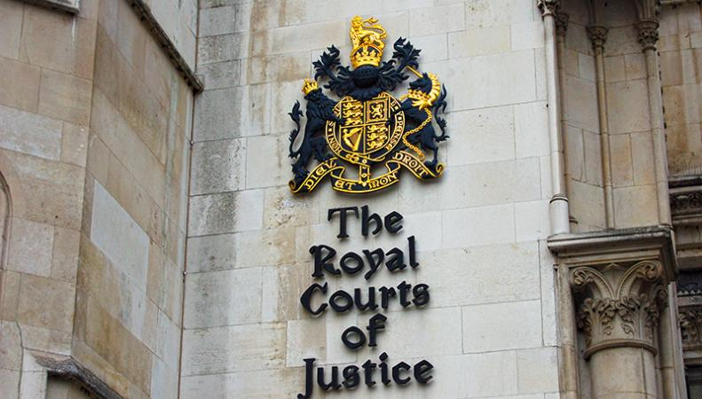 Вынесен приговор по делу о нападении на генерала армии Индии в центре Лондона