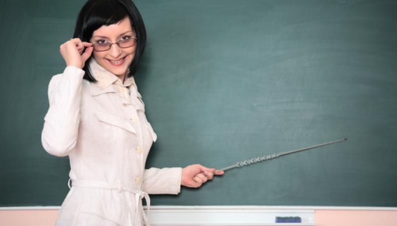 В Великобритании учительницу актерского мастерства подозревают в сексуальных отношениях с подростком