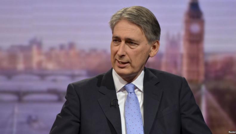 Великобритания будет следить за военными учениями России вблизи украинской границы