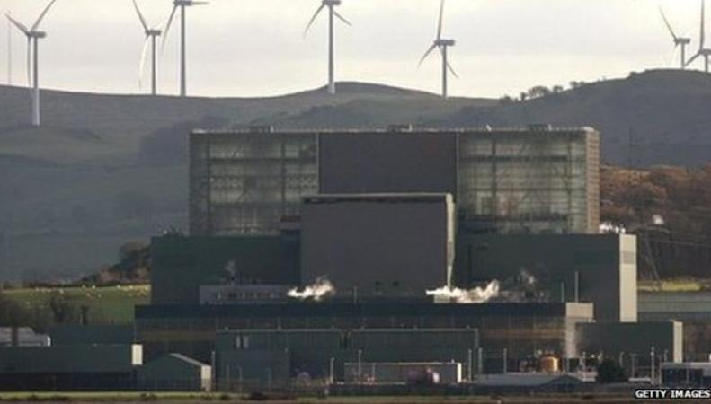 АЭС в Шотландии