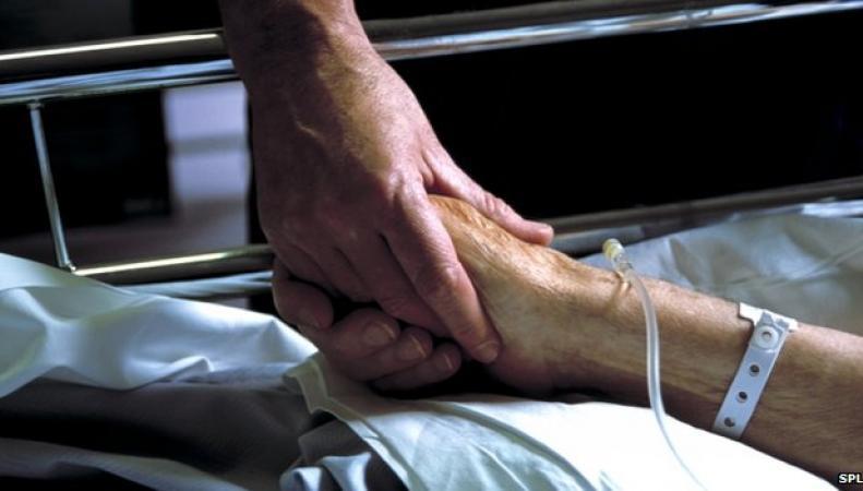 помощь в добровольном уходе из жизни эвтаназия