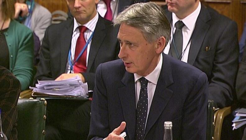 МИД Великобритании: НАТО необходимо разобраться во взаимоотношениях между Россией и альянсом