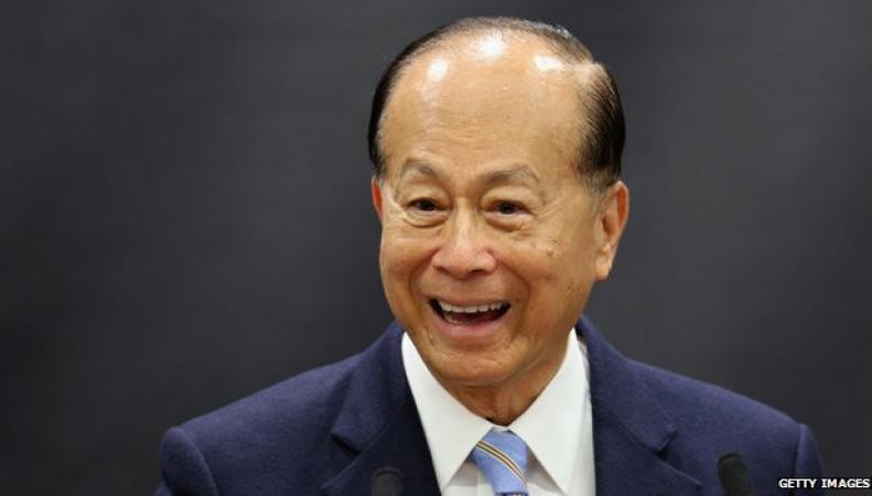 Ли Кашин