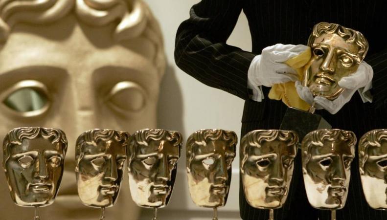маски BAFTA