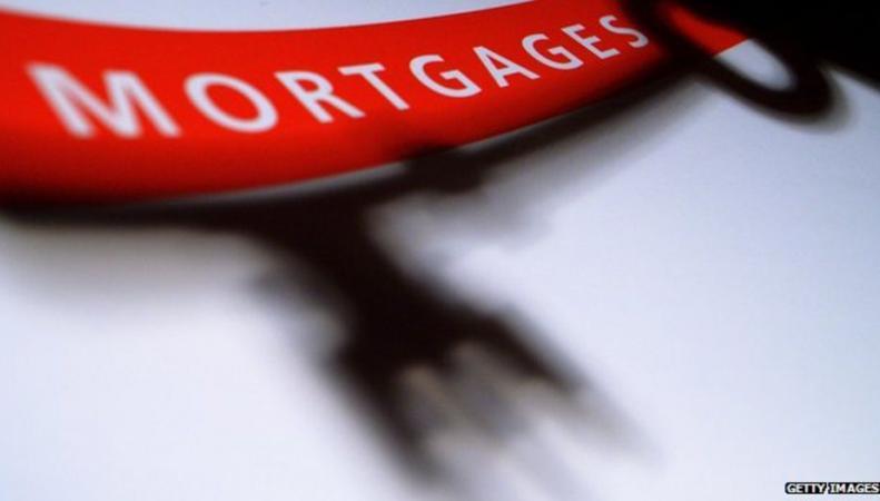 Ипотечое кредитование в Великобритании