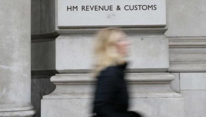 министерство по налогам и сборам Великобритании