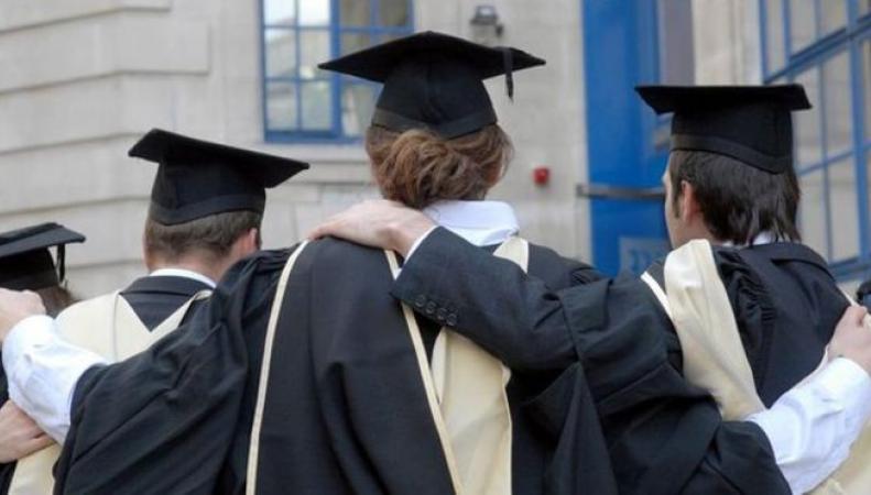 стипендии в Великобритании