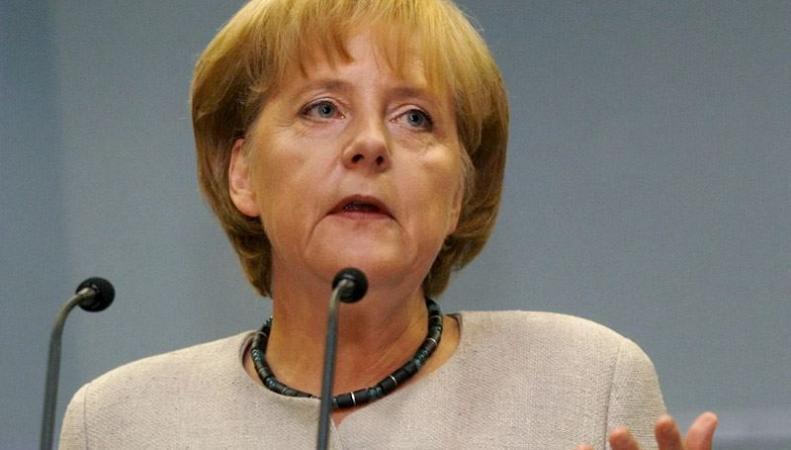 Меркель призвала Великобританию остаться в составе Евросоюза