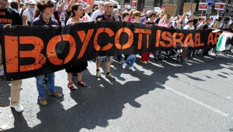 политический бойкот