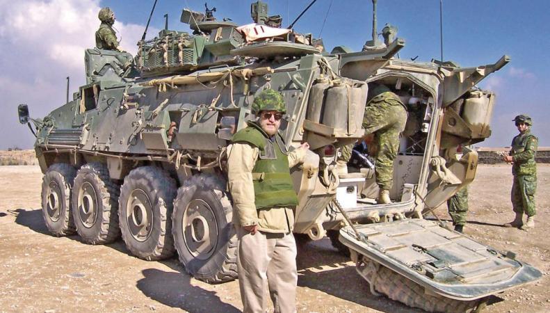 Британские военные базы в Афганистане