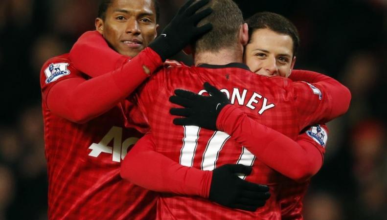 Арсенал вышел в полуфинал Кубка Англии