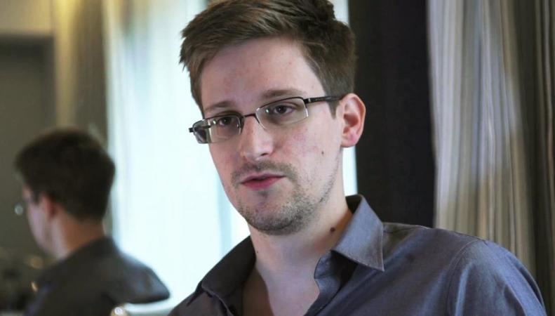 Сноуден будет представлять интересы студентов в университете Глазго