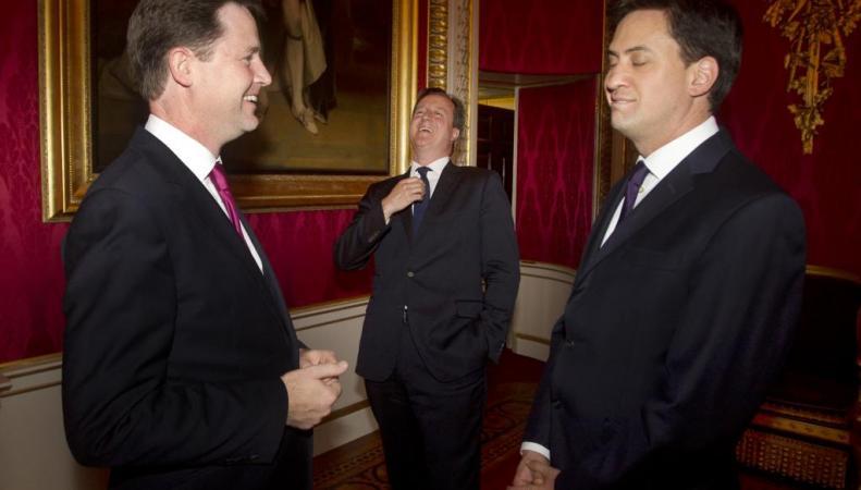 Британцы готовы к премьеру-гомосексуалисту