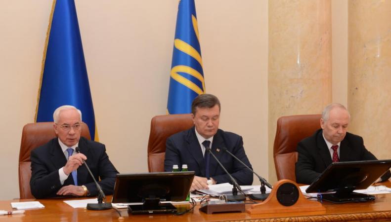 Эксперты из Великобритании будут искать похищенные в Украине деньги