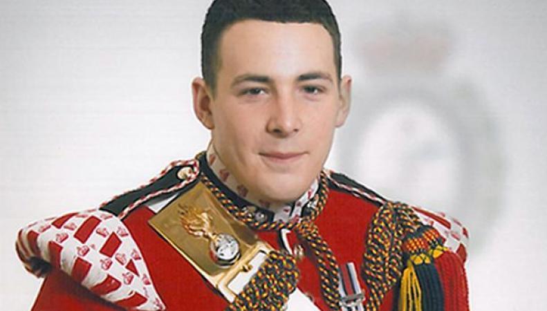 Убийцы британского солдата приговорены к пожизненному заключению